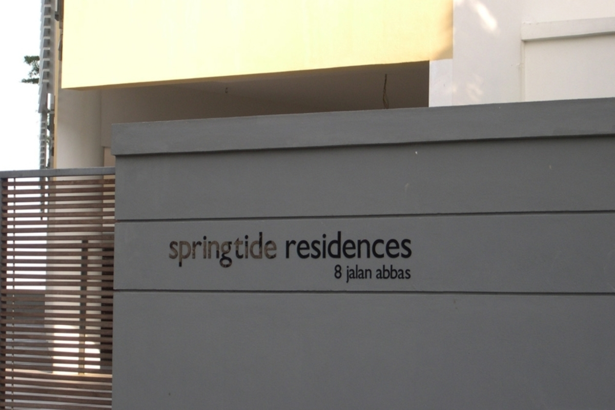 Springtide Residences Photo Gallery 8