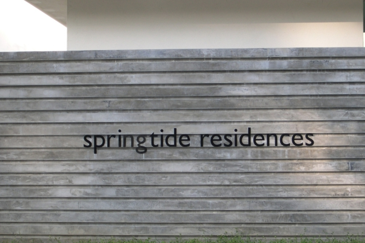 Springtide Residences Photo Gallery 9