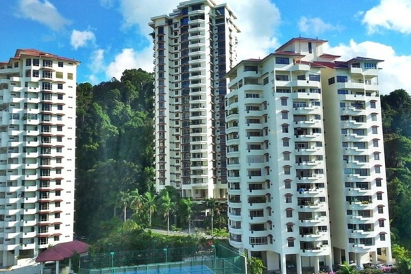 Diamond Villa's cover picture