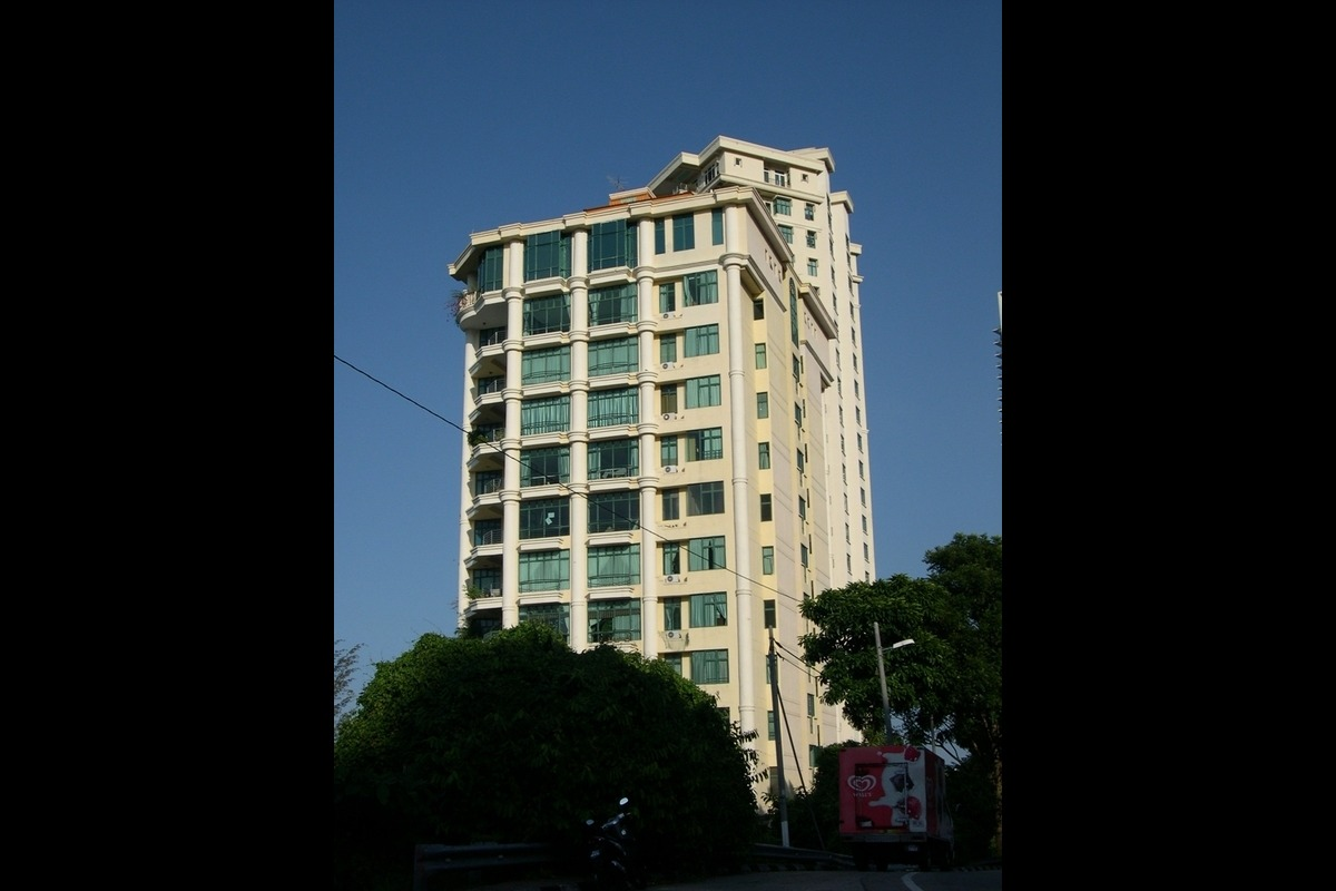 Sri Golden Bay Photo Gallery 7