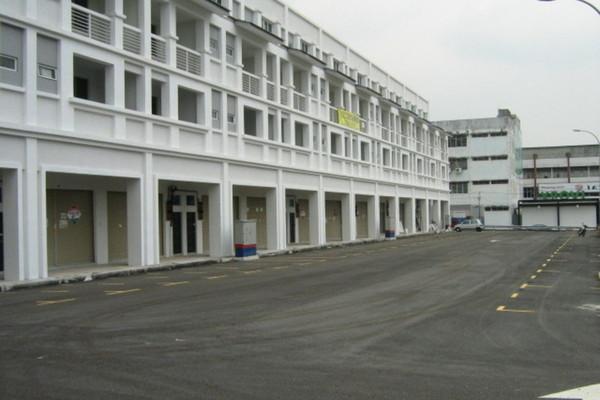 Aston Villa in Bukit Mertajam