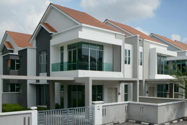BM Permai in Bukit Minyak