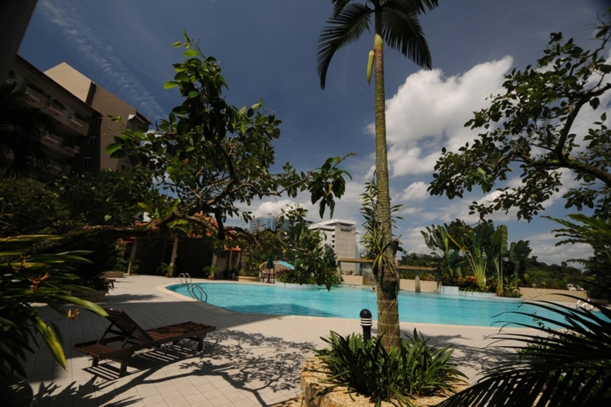 Damansara Villa Photo Gallery 3