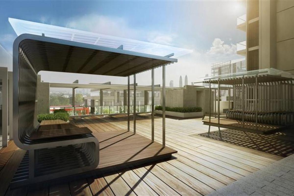V Residence Suites @ Sunway Velocity Photo Gallery 1