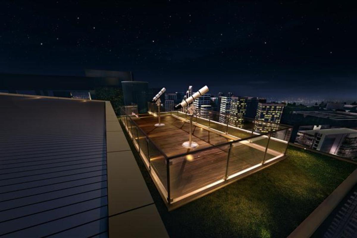 V Residence Suites @ Sunway Velocity Photo Gallery 5