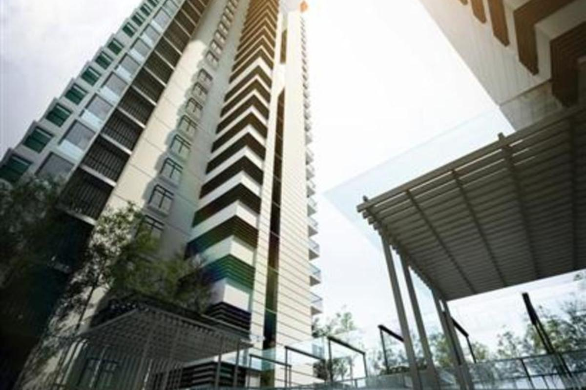 V Residence Suites @ Sunway Velocity Photo Gallery 9