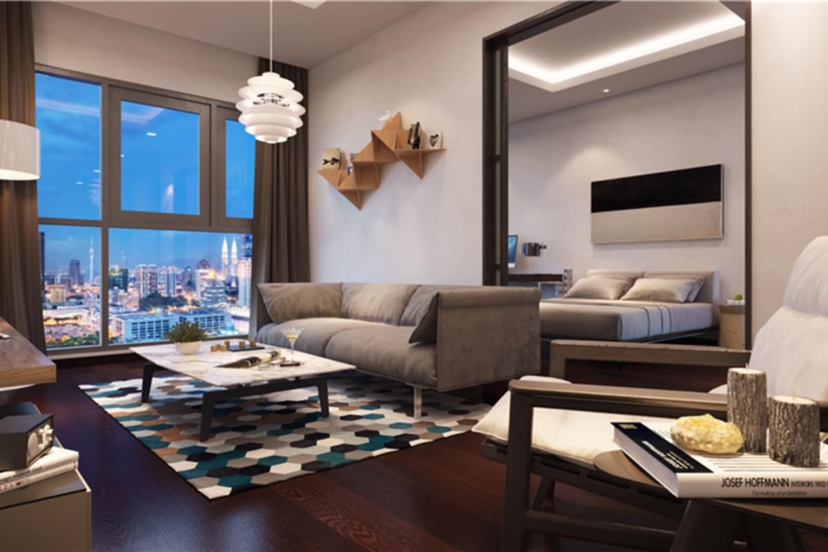 V Residence Suites @ Sunway Velocity Photo Gallery 11