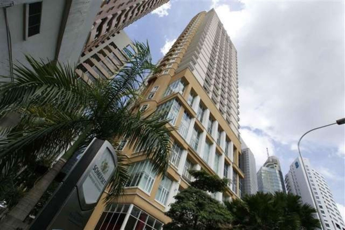 Seri Bukit Ceylon Photo Gallery 0