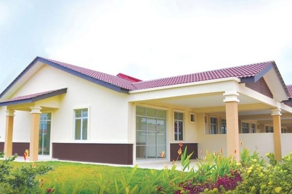 Suteramas in Terengganu