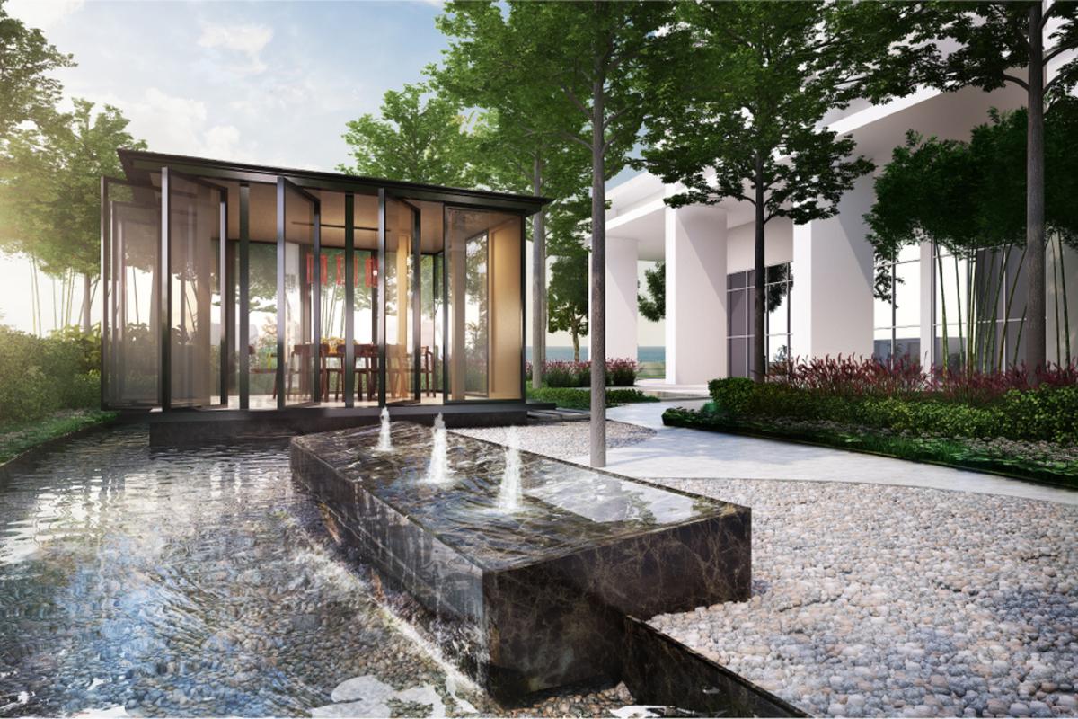 The Park Sky Residence @ Bukit Jalil City Photo Gallery 1