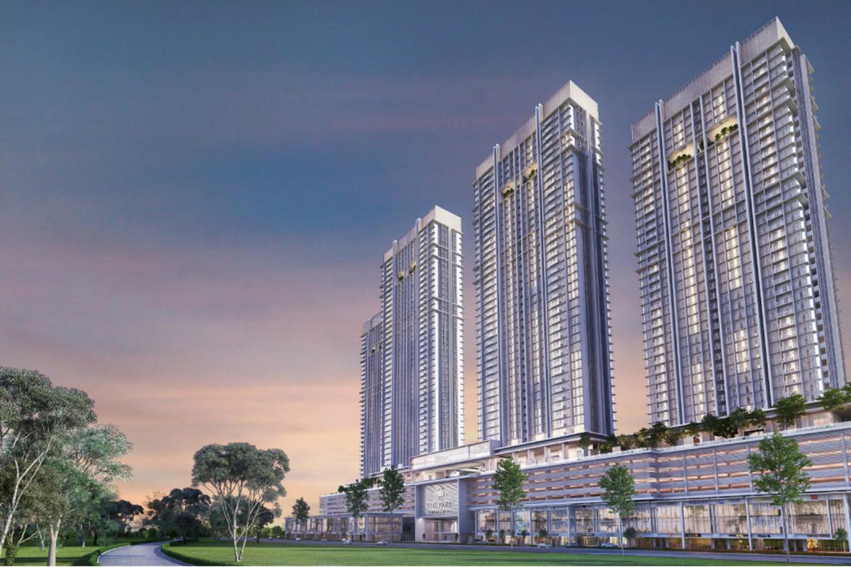 The Park Sky Residence @ Bukit Jalil City Photo Gallery 6