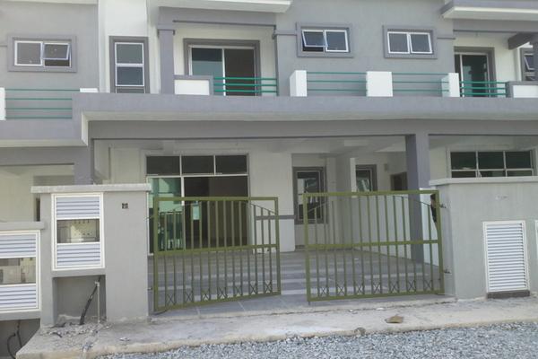Section 5 in Bandar Mahkota Cheras
