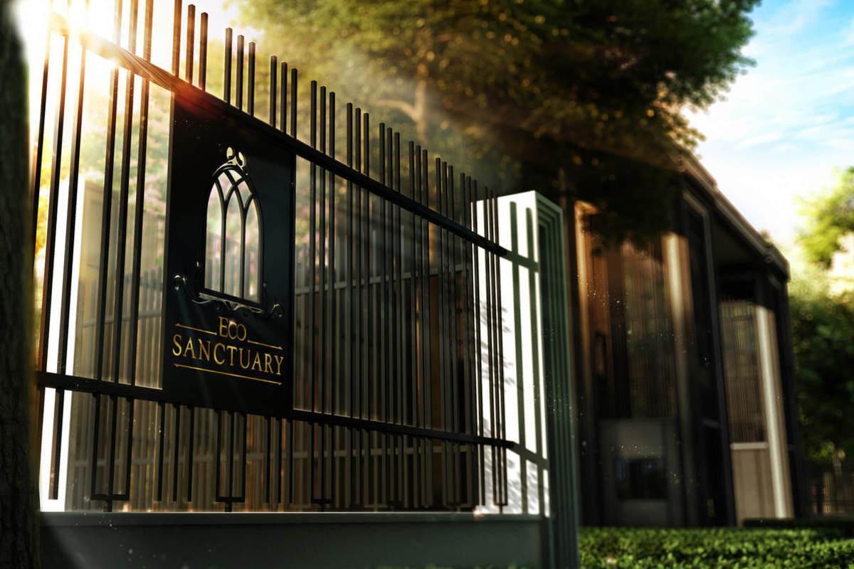 The Parque Residences @ Eco Sanctuary Photo Gallery 10