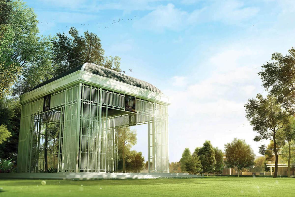 The Parque Residences @ Eco Sanctuary Photo Gallery 7