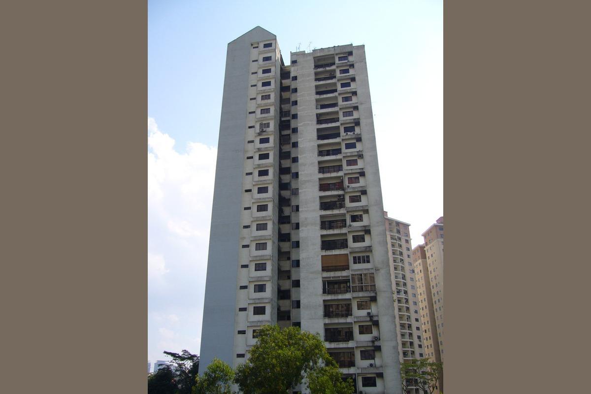 Antah Tower Photo Gallery 2