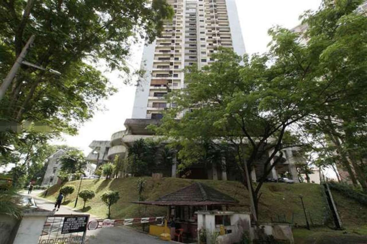 Antah Tower Photo Gallery 3