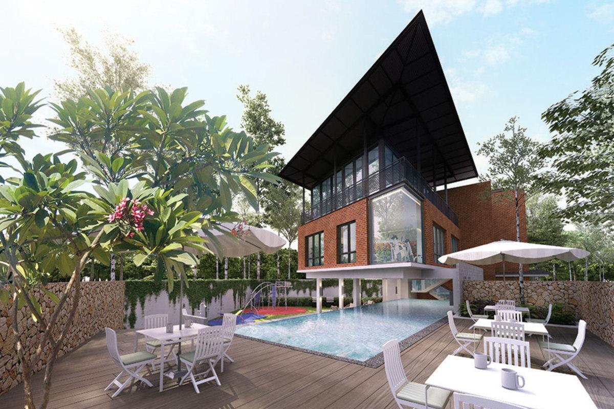 The Enclave @ Pulai Springs Resort Photo Gallery 8