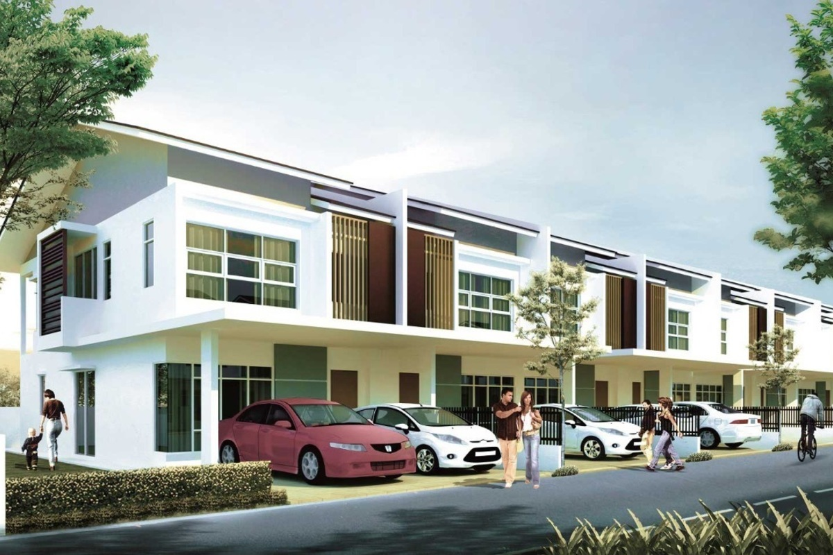 M Residence 2 Photo Gallery 4