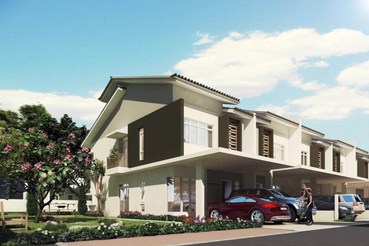 M Residence 2 Photo Gallery 5