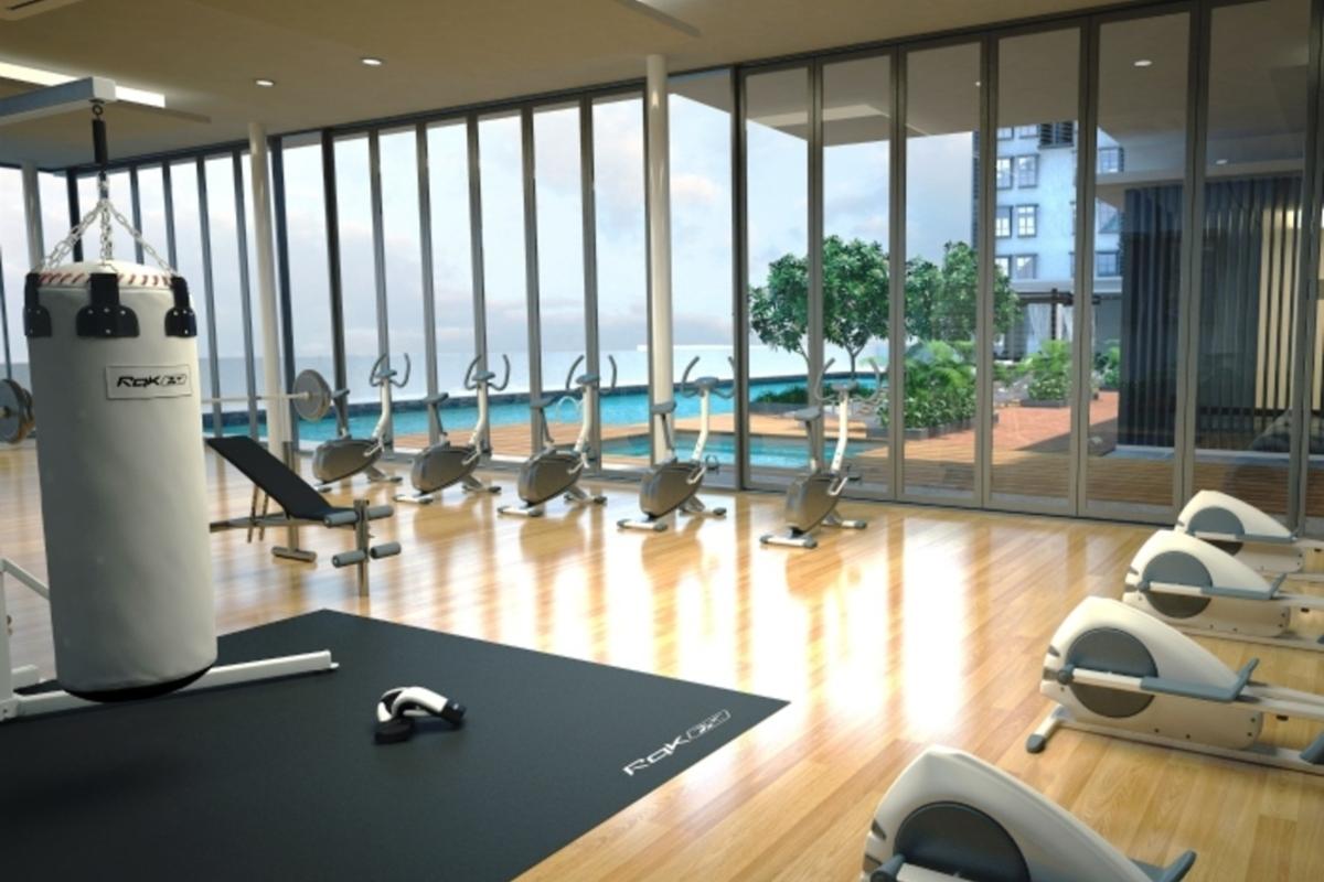 Vega Suites @ Selayang Star City Photo Gallery 7