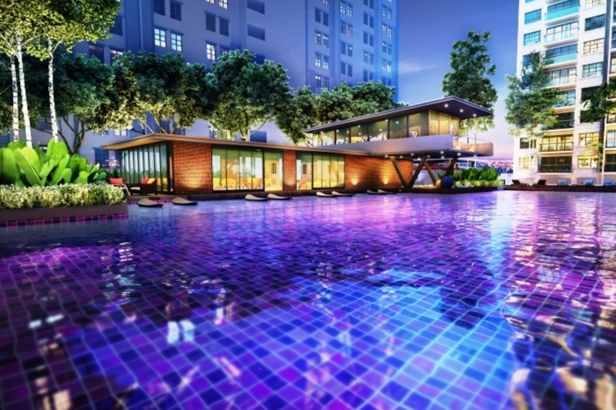 Vega Suites @ Selayang Star City Photo Gallery 5