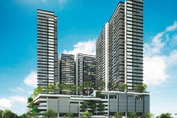 Setia City Residences's cover picture