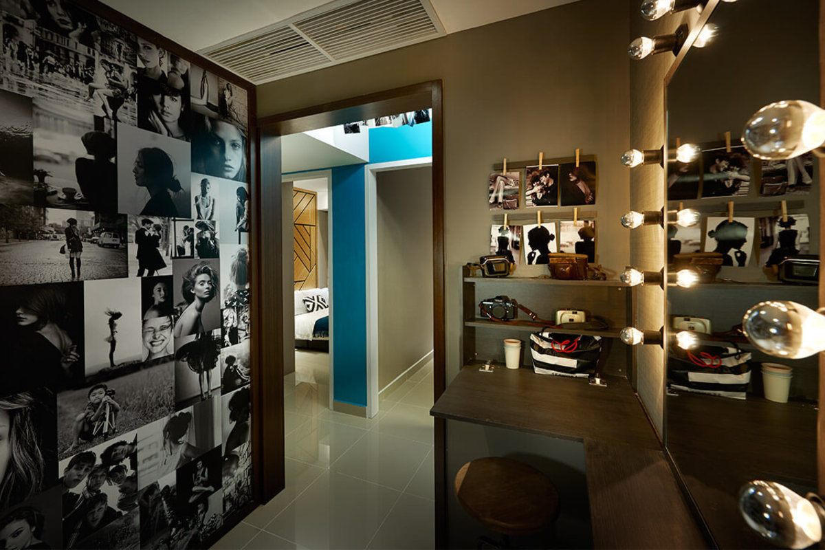 Nidoz Residences Photo Gallery 10