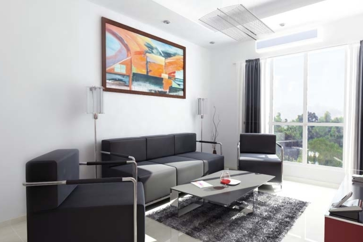 Putra 1 Apartment Photo Gallery 12