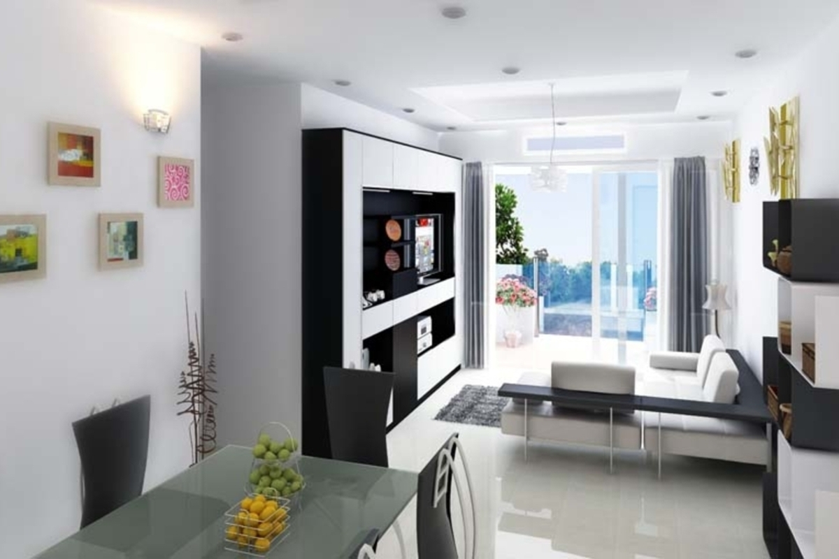 Putra 1 Apartment Photo Gallery 14