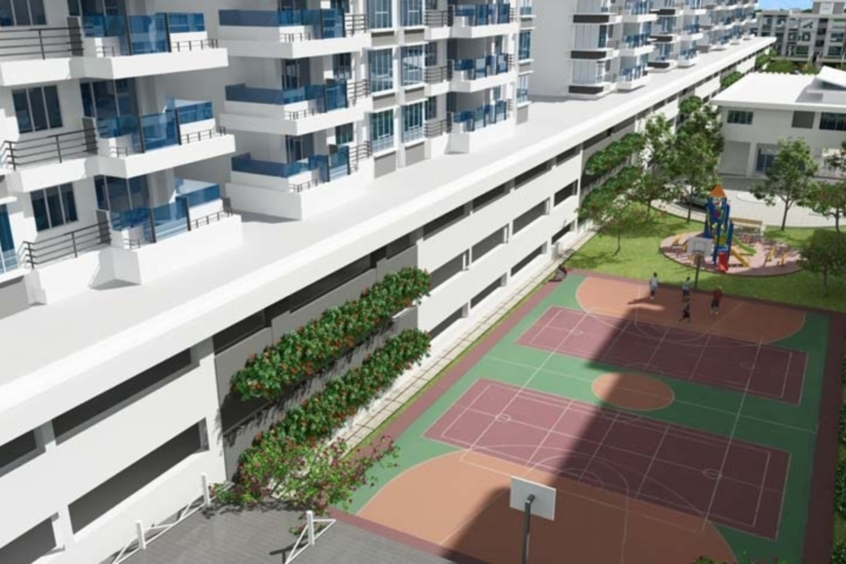 Putra 1 Apartment Photo Gallery 7