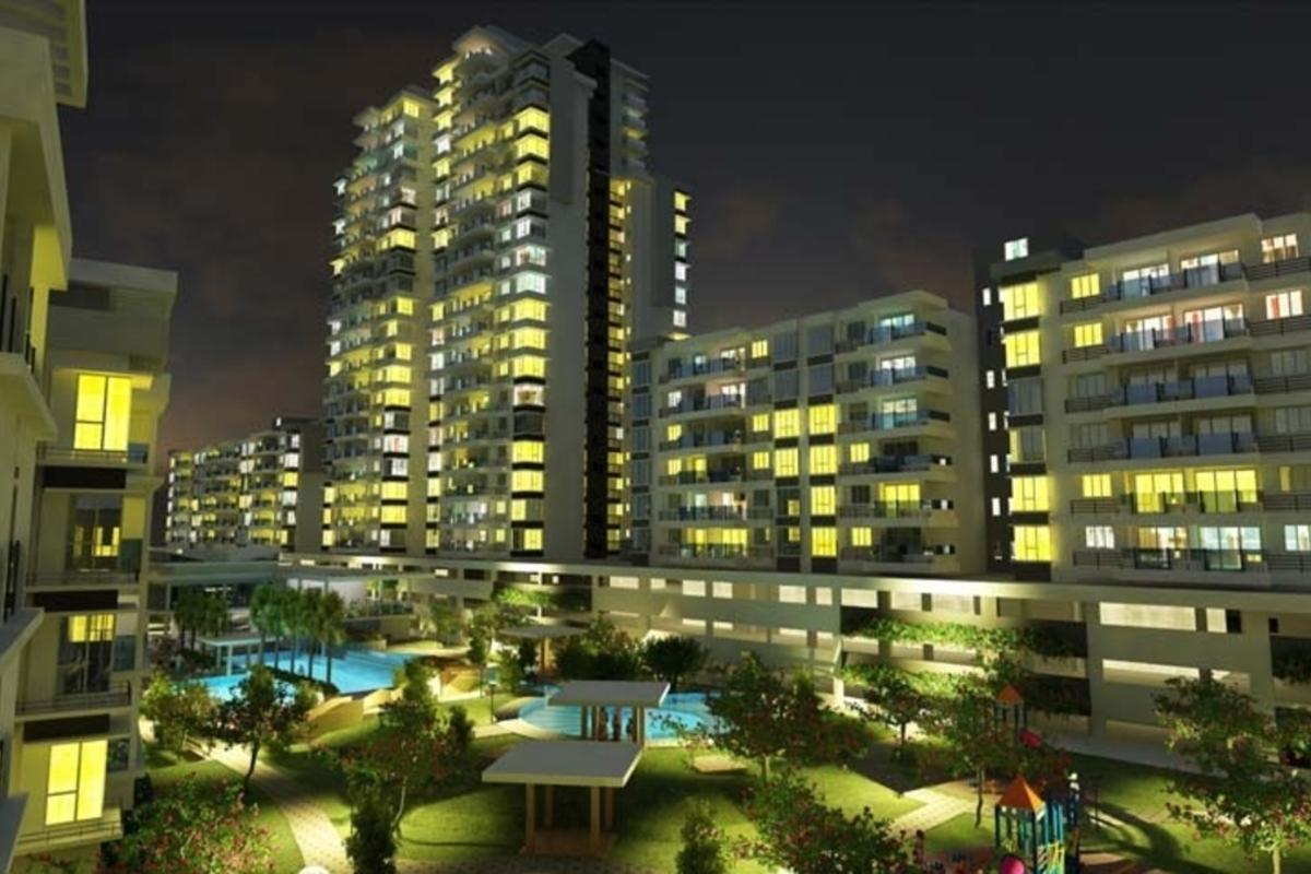 Putra 1 Apartment Photo Gallery 17