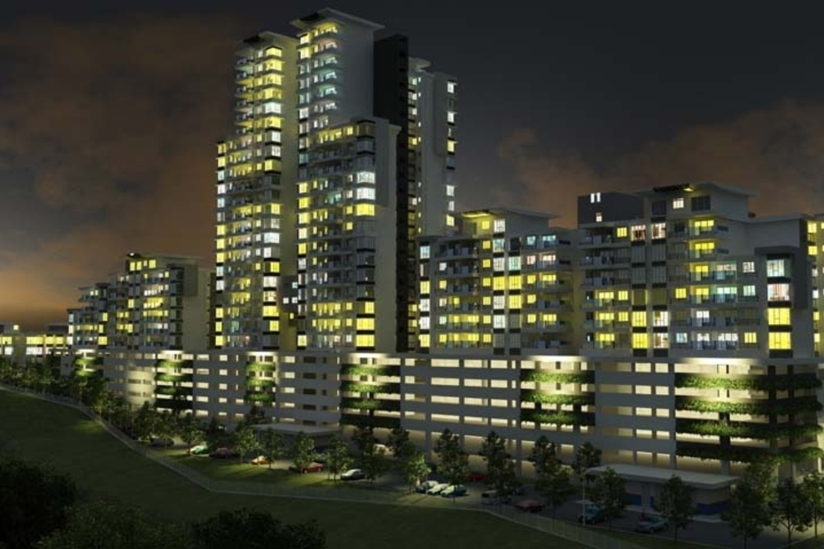 Putra 1 Apartment Photo Gallery 18