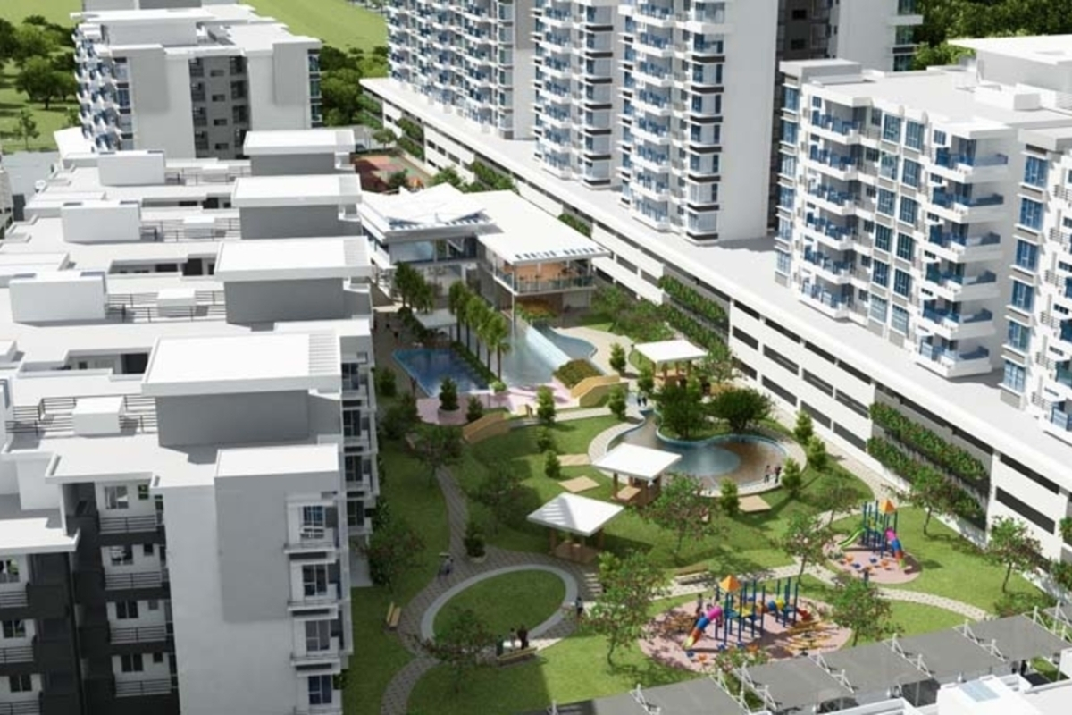Putra 1 Apartment Photo Gallery 8