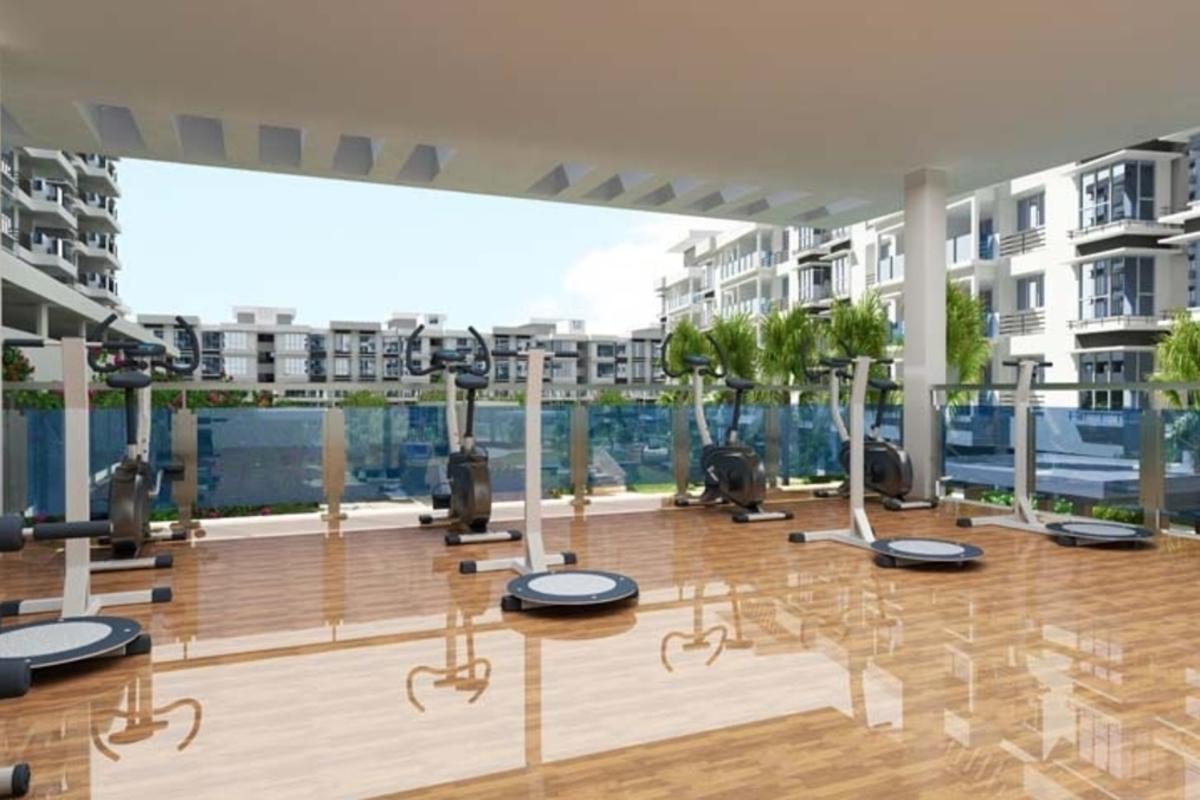 Putra 1 Apartment Photo Gallery 9