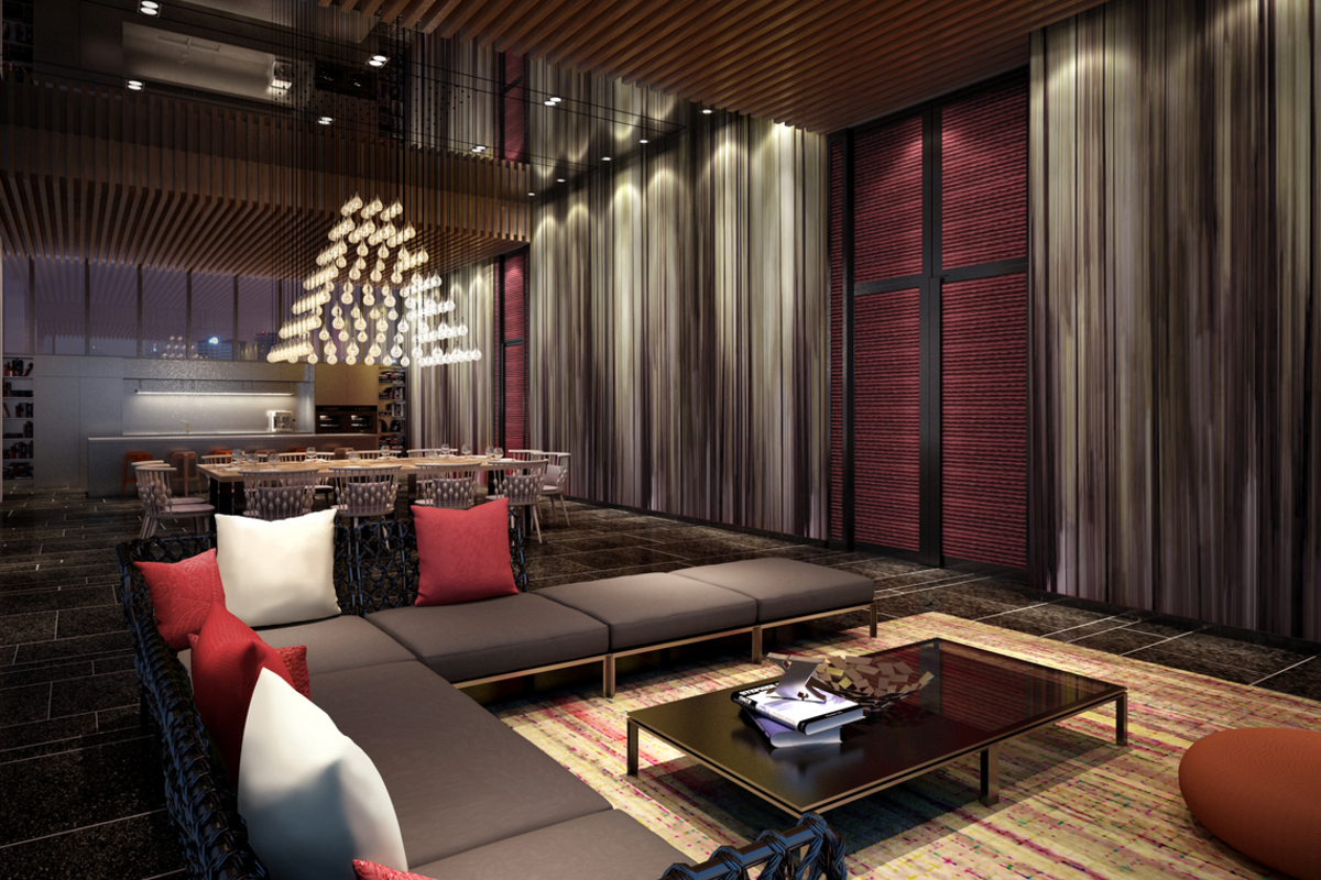 Tropicana The Residences Photo Gallery 7