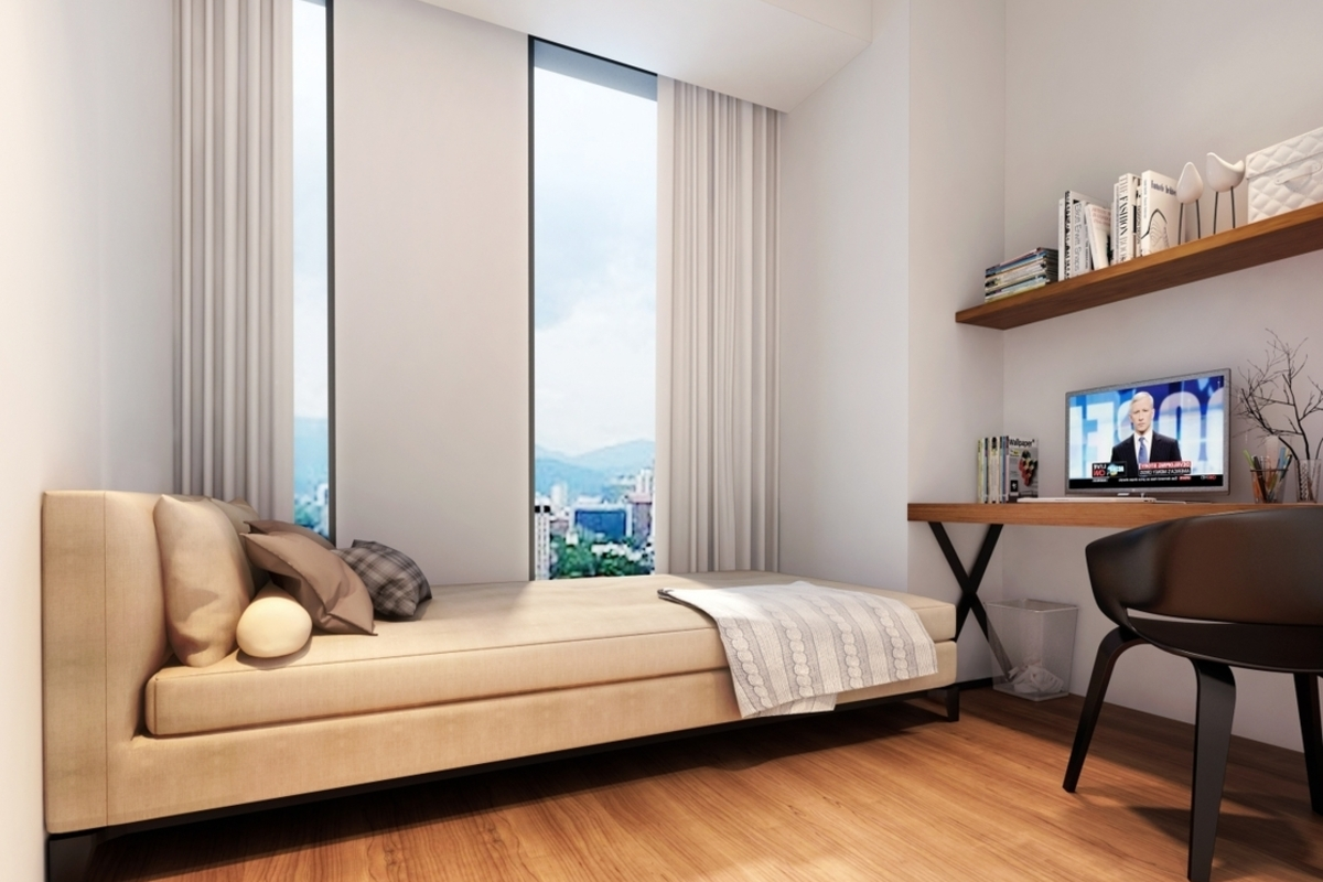 Tropicana The Residences Photo Gallery 26