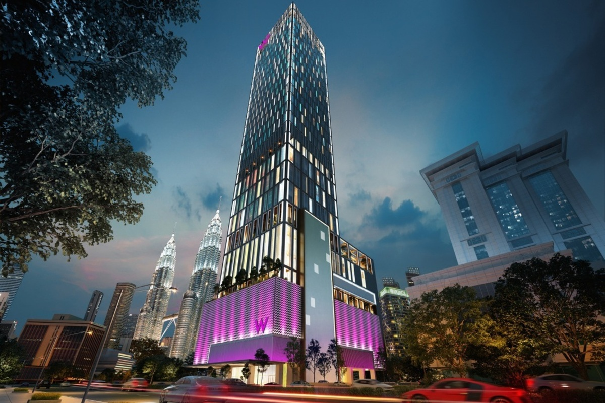 Tropicana The Residences Photo Gallery 0