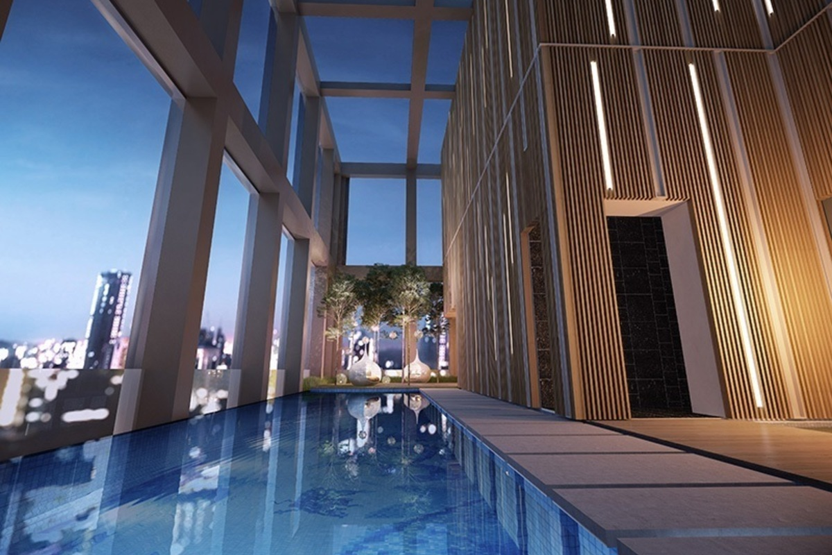 Tropicana The Residences Photo Gallery 2
