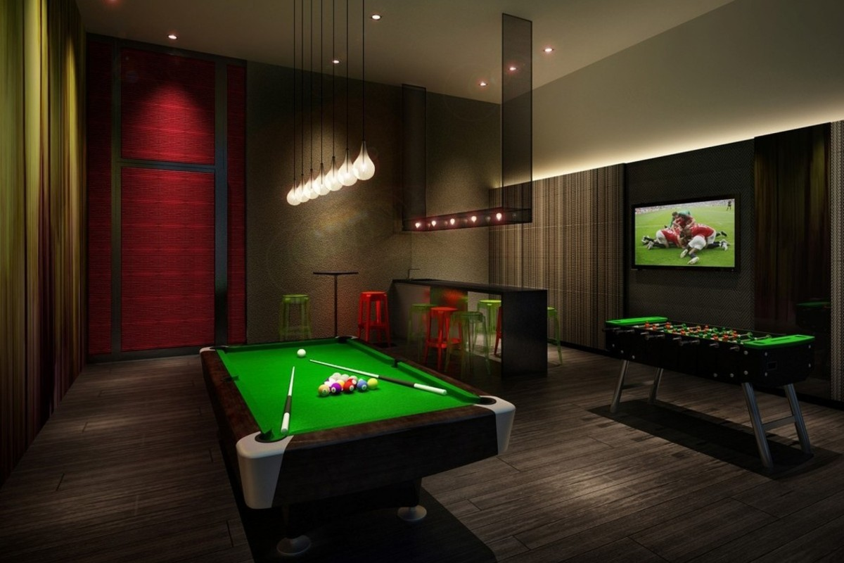 Tropicana The Residences Photo Gallery 8