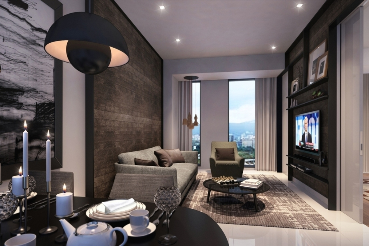 Tropicana The Residences Photo Gallery 14