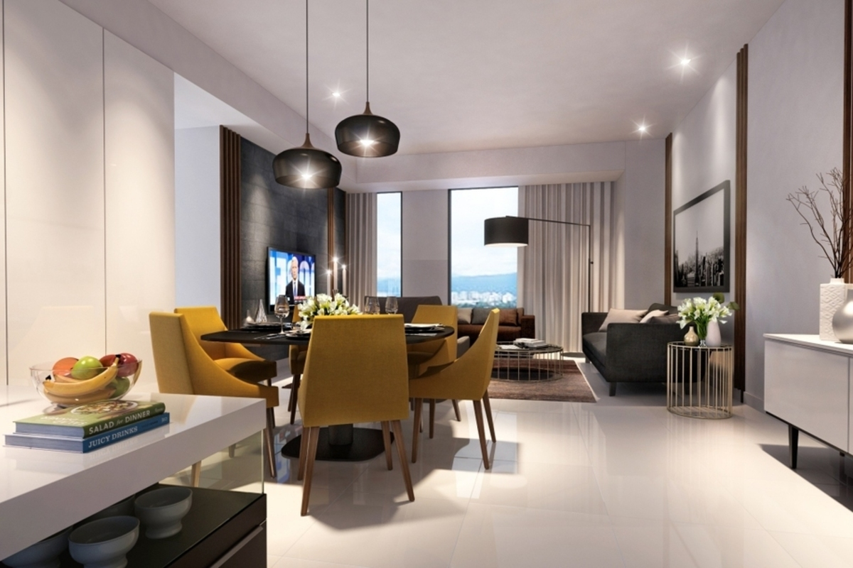 Tropicana The Residences Photo Gallery 11