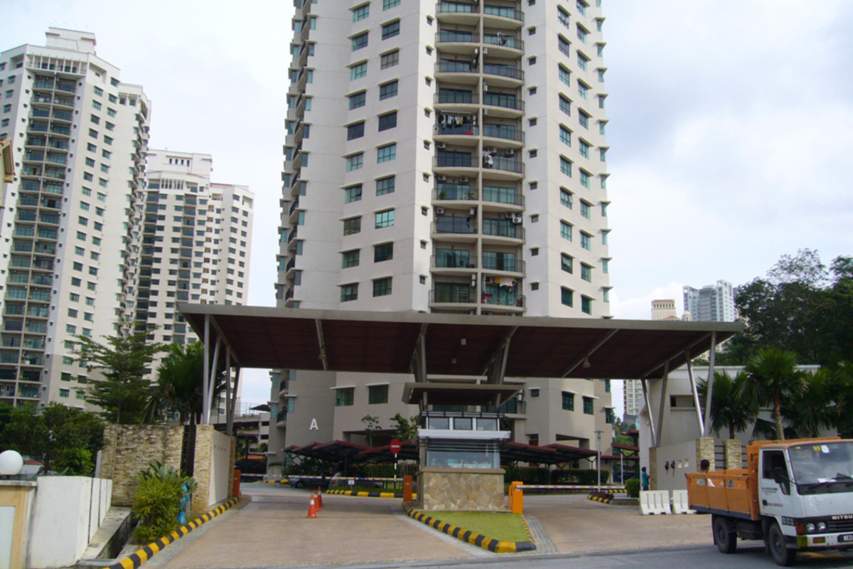 Changkat View Photo Gallery 1