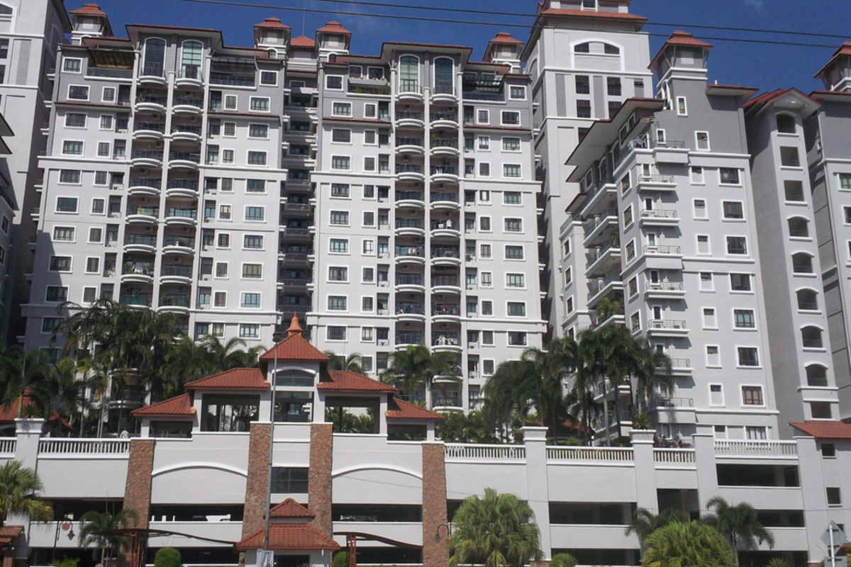 Hartamas Regency 1 Photo Gallery 1