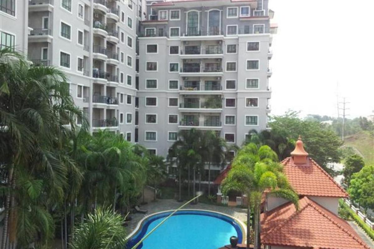 Hartamas Regency 1 Photo Gallery 8