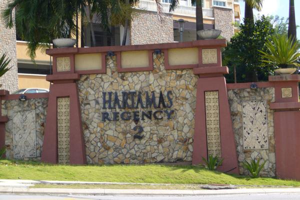 Hartamas Regency 2 in Dutamas