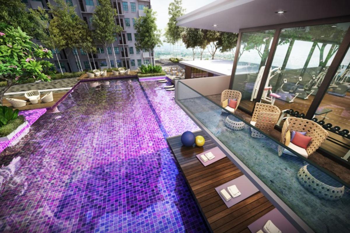 Vega Suites @ Selayang Star City Photo Gallery 4