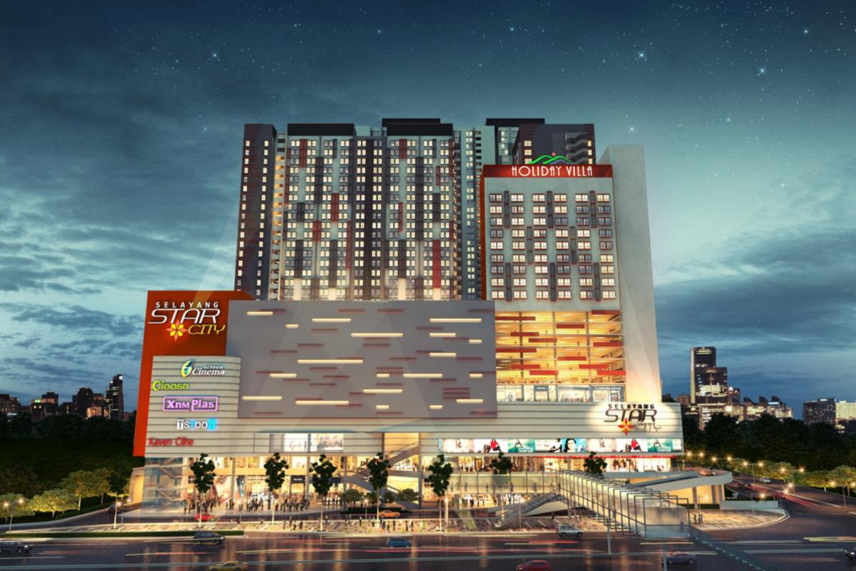 Vega Suites @ Selayang Star City Photo Gallery 0