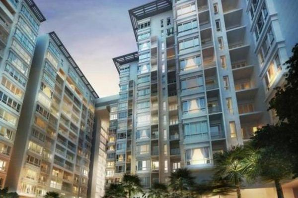 V Residence @ Sunway Velocity's cover picture