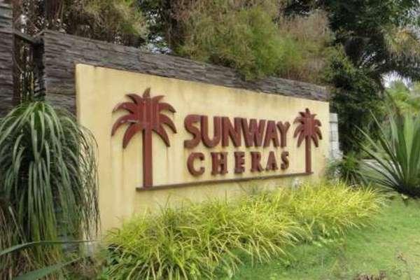 Sunway Cheras's cover picture