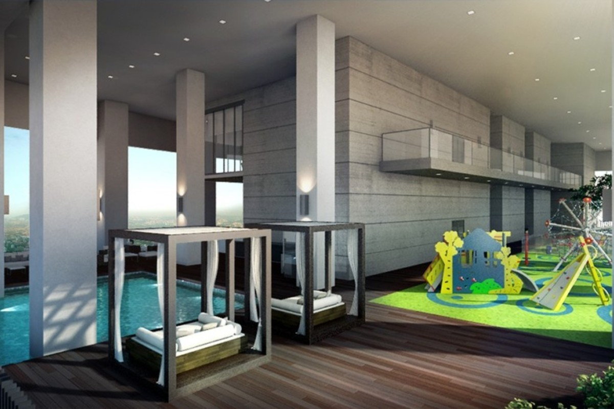 The Azure Residences Photo Gallery 3
